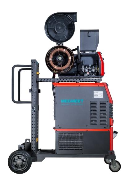 Сварочный полуавтомат Artsen 2 CM500 (G/W)