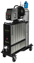Сварочный аппарат EVOMIG BASIC 400