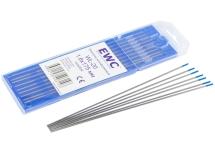 Электрод вольфрамовый EWC WL-20 1.6х175mm голубой