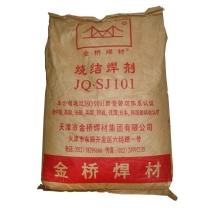 Флюс JQ.SJ101(AWSF6A0)10-60 25kg