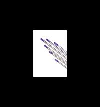 Электрод вольфрамовый E3 1.6x175mm лиловый 700.0306