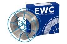 Проволока MIG EWC NiCrMo-4 1.0mm 15kg, пр-во Швейцария