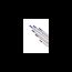 Электрод вольфрамовый E3 2.0x175mm лиловый 700.0307
