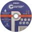 Профессиональный диск отрезной по металлу и нержавеющей стали Cutop Profi Т41-180 х 1,6 х 22,2 мм