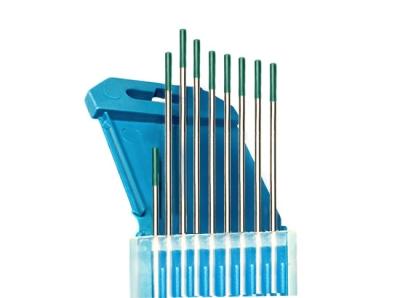 Электрод вольфрамовый WP-20 2.4x175mm зелёный 700.0012