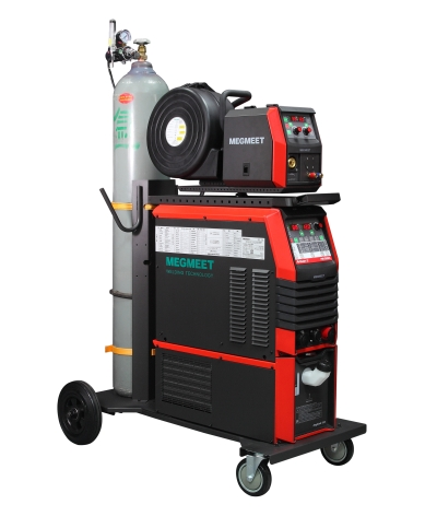 Сварочный полуавтомат Artsen 2 PM 500F (G/W)