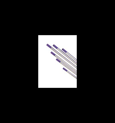 Электрод вольфрамовый E3 4.0x175mm лиловый 700.0311