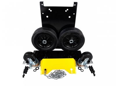 Комплект колес с платформой для аппаратов КЕДР AlphaMIG/AlphaTIG