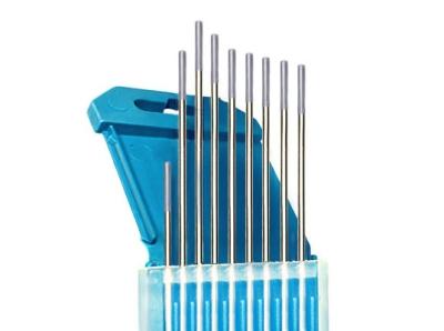 Электрод вольфрамовый WC-20 1.6x175mm серый 700.0167