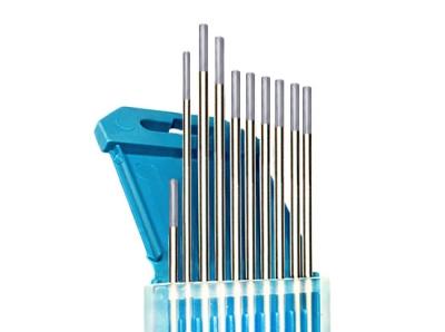 Электрод вольфрамовый EWC WC-20 1.6х175mm серый