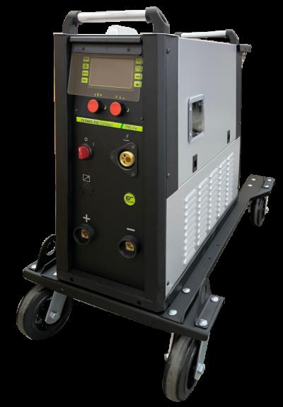 Сварочный аппарат EVOMIG PRO 350 Al K (исполнение компакт)